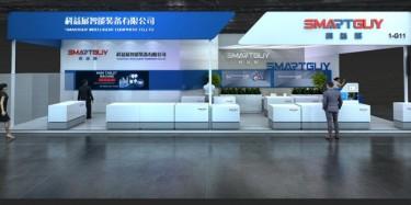 上海展覽設計布置包括哪方面展會設計理念