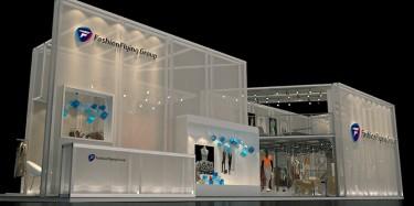 广州展览设计公司教您如何让小展位也能引人注目?