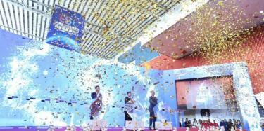 共赢智能新时代——毕加展览主场搭建助力天翼智能生态博览会智慧生活馆