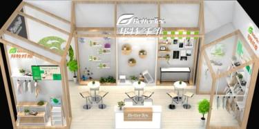 上海展臺設計公司如何才能做大做強?