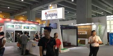 东莞展位搭建公司提倡绿色环保做环保展览