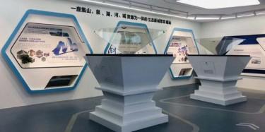 上海展厅设计装修的实用技巧