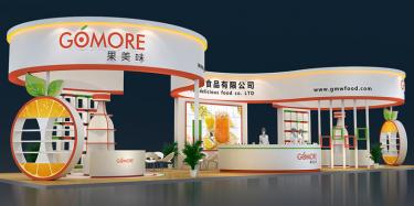 上海展览设计艺术性原则