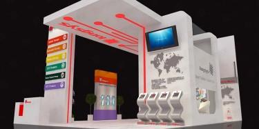 2017深圳电子展时间/电子展展台设计/毕加展览公司