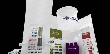 参展注意事项有哪些/深圳展览设计公司