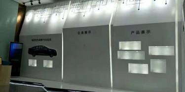 东莞展台特装设计公司\2019中国(东莞)机械展