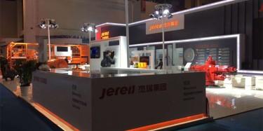 深圳展览设计公司讲中小企业海外参展如何展位补贴?