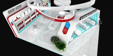 广州展览公司告诉您繁琐的展台设计细节如何处理