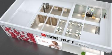 济南展览设计公司在展会是如何更好的展示自己