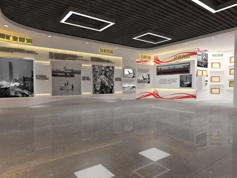 珠海展厅设计