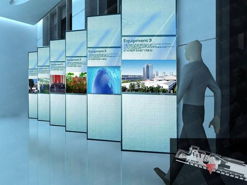 电梯展厅设计公司