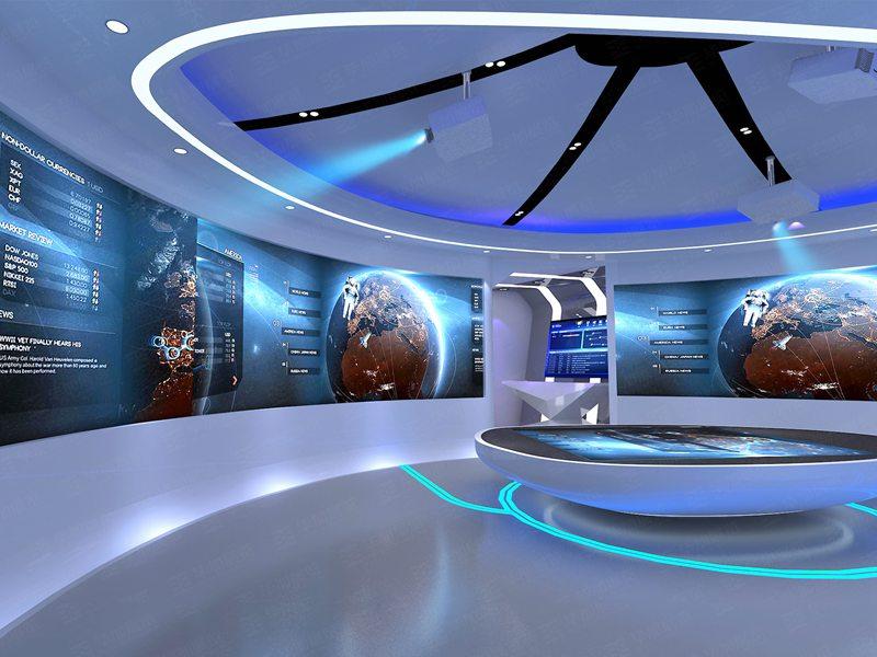 未來場館設計