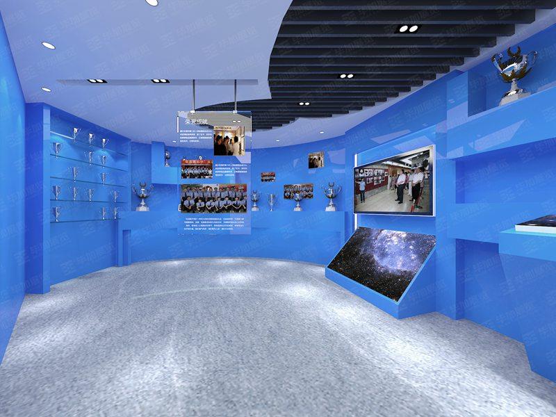 展馆工程设计