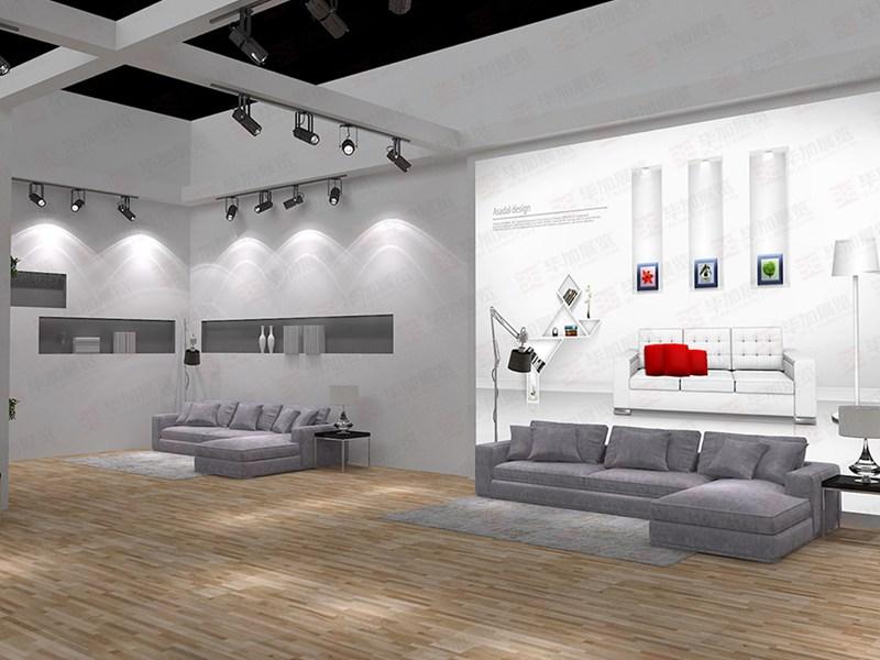 家具展展览展示_家具展展位设计powered
