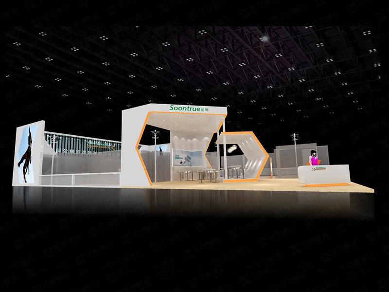 松川远亿——包装展案例