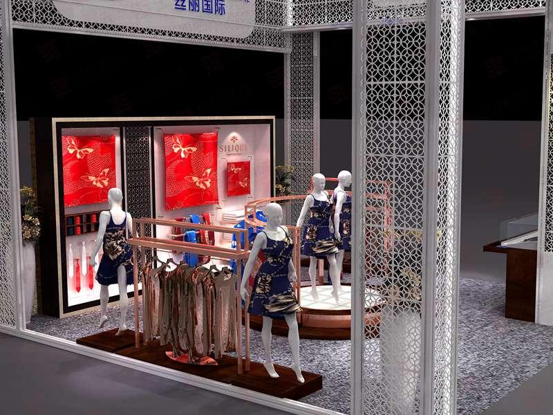广交会展览搭建公司