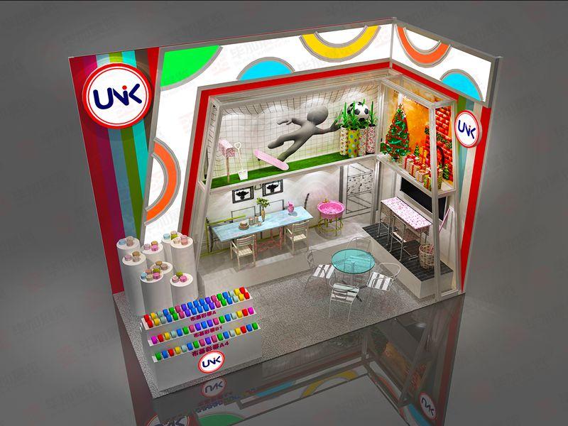 广交会展览设计