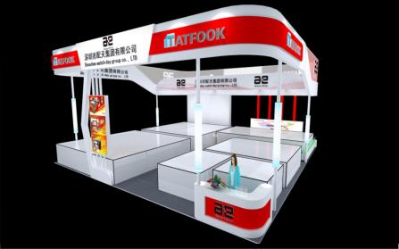中国 广东 家具机械及材料展11月在东莞开幕 广州展览设计公司哪家好