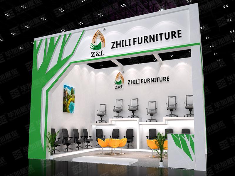 家具展展览设计