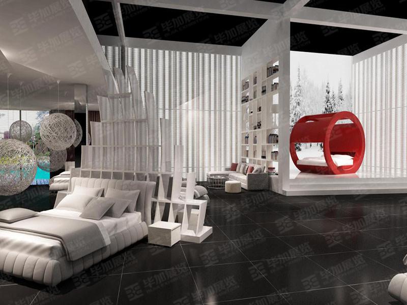 家具展展台设计