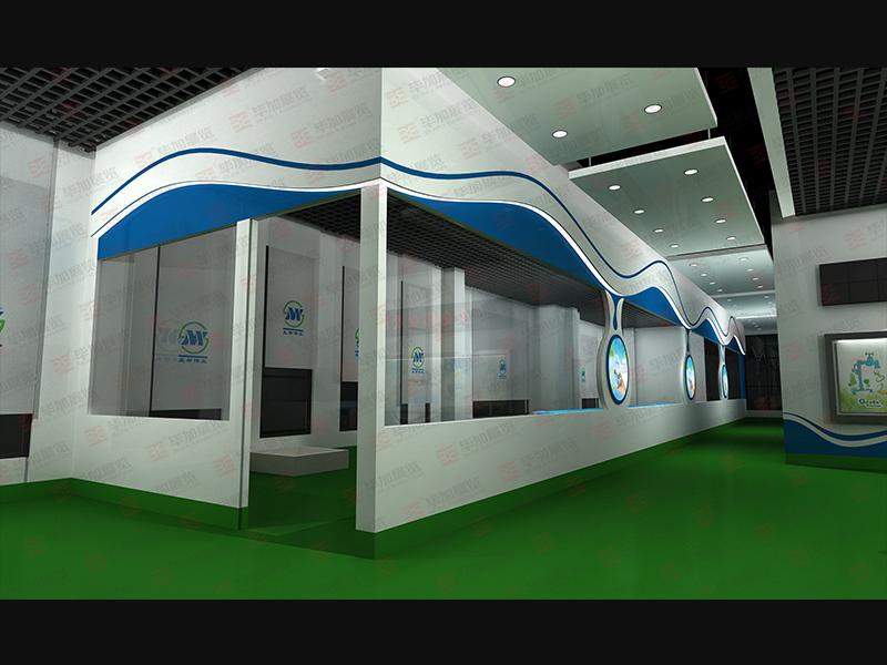 案例分类:  企业展厅  项目:  生命伟业展示厅  地点:  湖南  面积