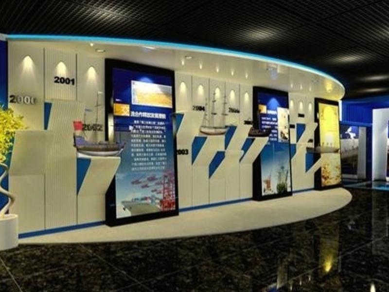 广州海港展示馆