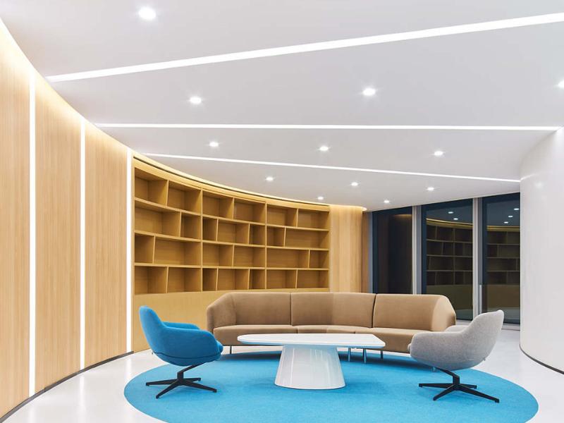 天貓—辦公室設計
