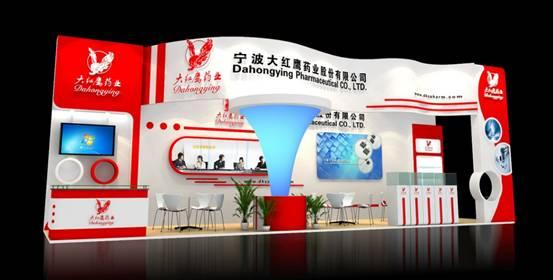 毕加展览医疗器械展会案例大放送-毕加新闻-展览设计图片